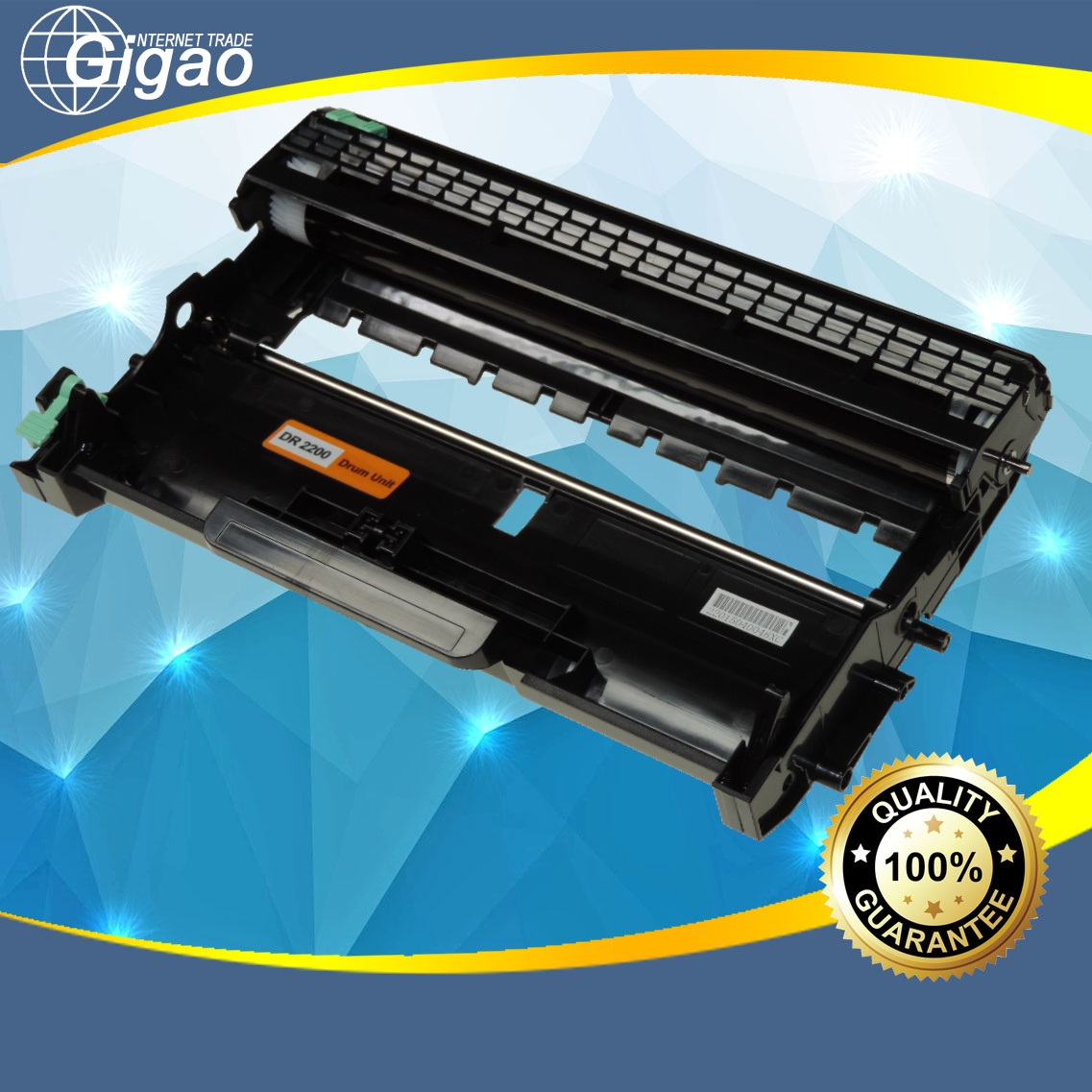 Gigao Laserdrum kompatibel Brother DR-2200 für HL-2230