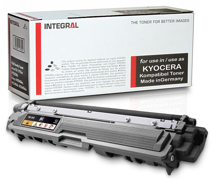 OEM Toner Made in Germany / Integral Toner hergestellt in Deutschland