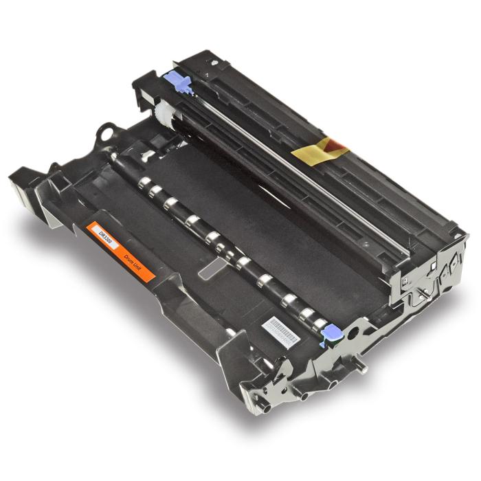 Kompatibel Brother DR-3300 Trommel, Bildtrommel für 30.000 Seiten von D&C