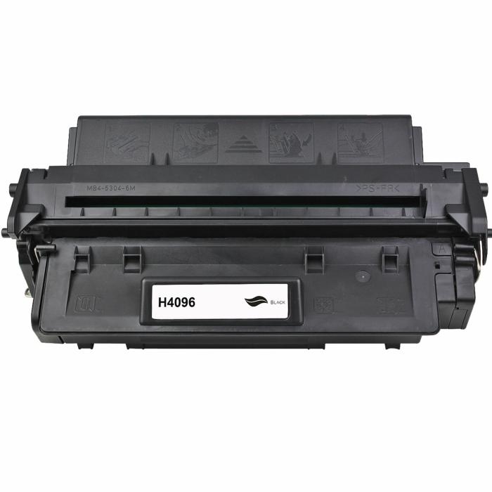 Kompatibel HP 96A, C4096A BK Schwarz Black Toner Patrone...