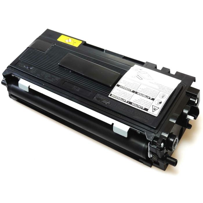 Kompatibel Brother TN-2005 XL, TN-2000 XL BK Schwarz...