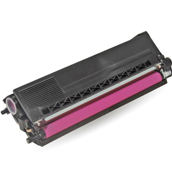 Kompatibel Brother TN-325BK, TN-325C, TN-325M, TN-325Y Sparset 4 Toner alle Farben von D&C