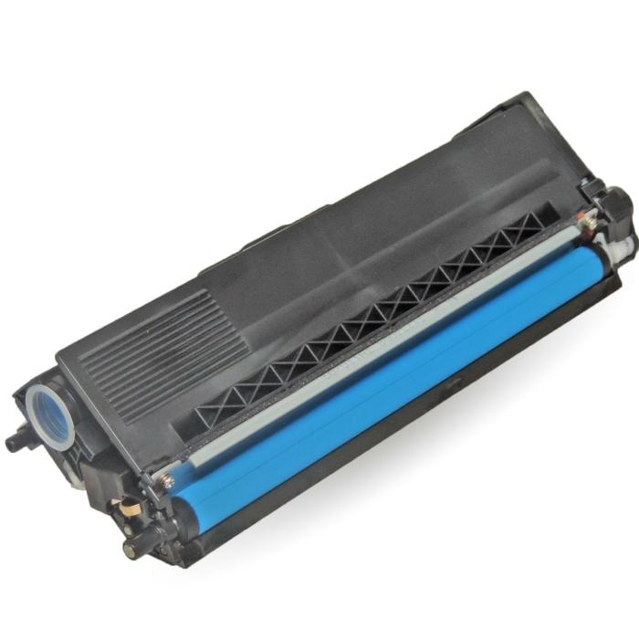 Kompatibel Brother TN-325 C Cyan Blau Toner Patrone...
