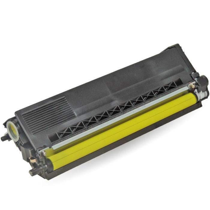 Kompatibel Brother TN-326 Y Yellow Gelb Toner Patrone...