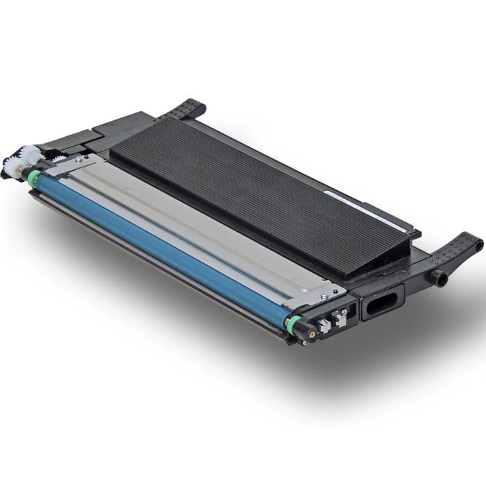 Kompatibel Samsung CLT-C406S C Cyan Blau Toner Patrone...