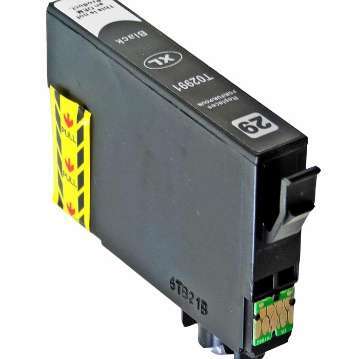 Kompatibel 10er Sparset Patronen Epson 29XL alle Farben C13T29864010