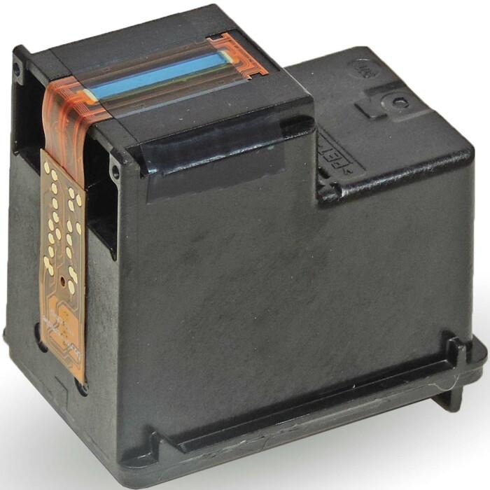 Wiederbefüllt 2er Set HP 304XL BK N9K08AE + 304XL C N9K07AE Druckerpatronen wiederbefüllt Schwarz + alle Farben von Gigao