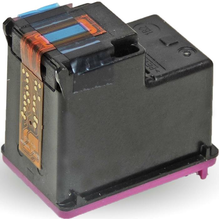 Wiederbefüllt HP 304XL, N9K07AE C Color Cyan / Magenta / Gelb Druckerpatrone für 300 Seiten von Gigao