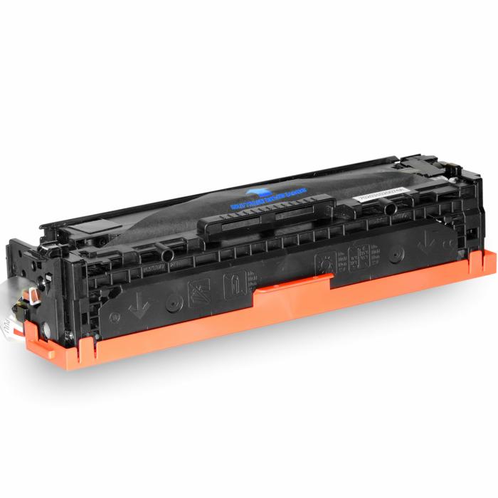 Kompatibel HP 131A, CF211A C Cyan Blau Toner Patrone...