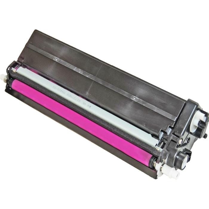 Kompatibel Brother TN-421 BK, TN-421C, TN-421 M, TN-421 Y Sparset 4 Toner alle Farben von Gigao