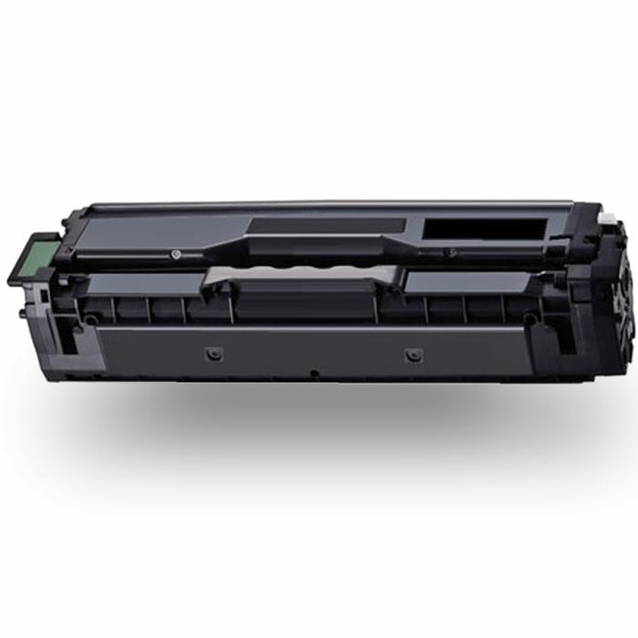 Kompatibel Samsung CLT-K504S BK Schwarz Black Toner...