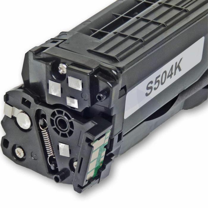 Kompatibel Samsung CLT-Y504S Y Yellow Gelb Toner Patrone für 1.800 Seiten von Gigao
