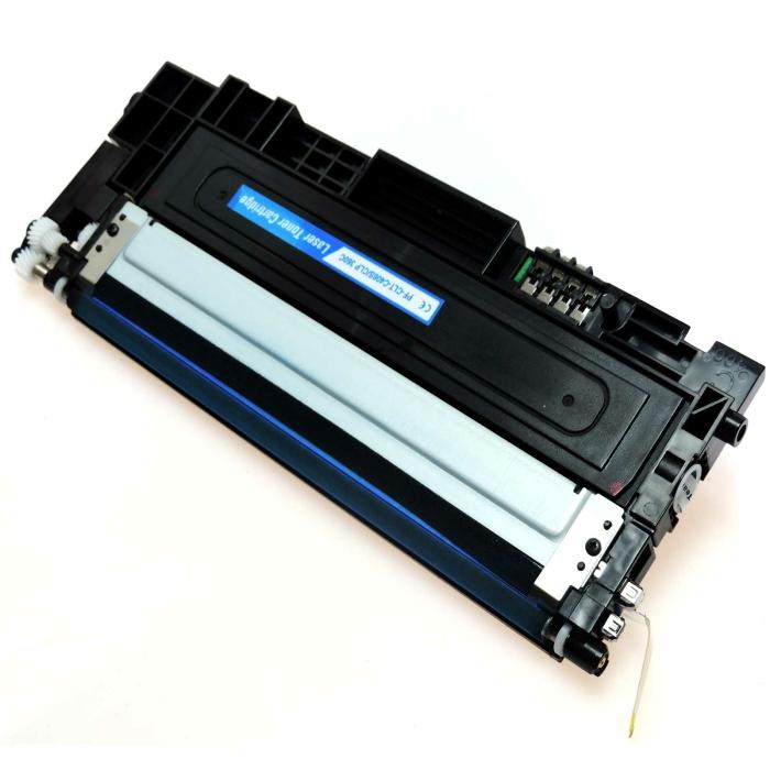 Kompatibel Toner Samsung CLT-C4092S C Cyan Blau Toner...