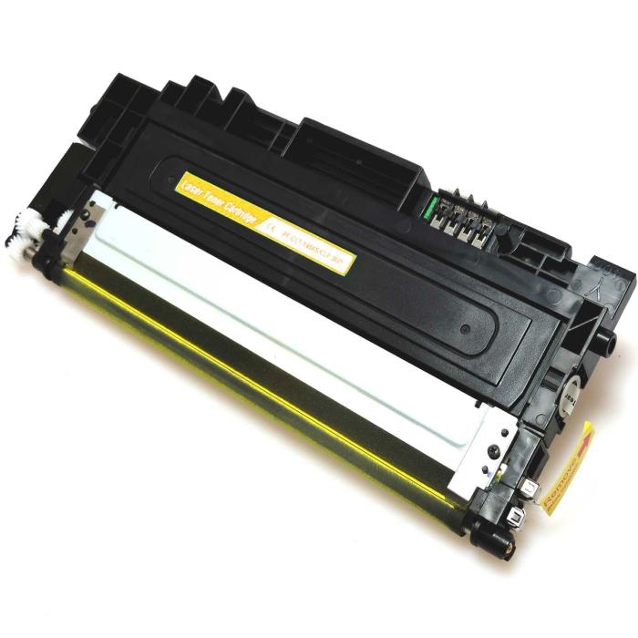 Kompatibel Toner Samsung CLT-Y4092S Y Yellow Gelb Toner...