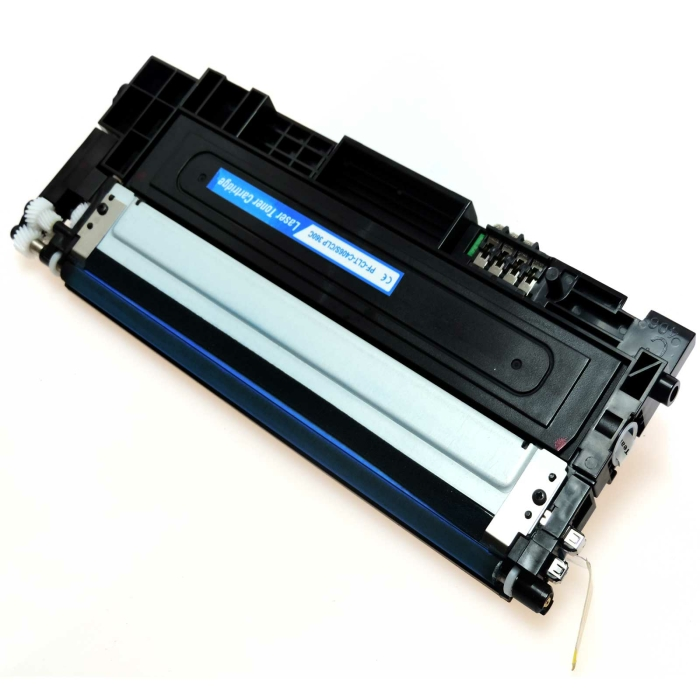 Kompatibel Toner Samsung HP CLT-C4072S C Cyan Blau Toner...