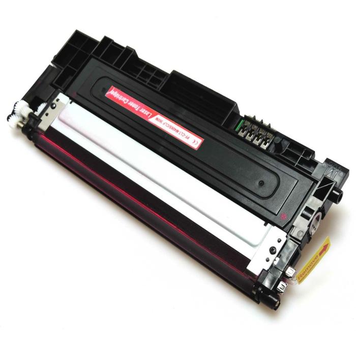 Kompatibel Toner Samsung HP CLT-M4072S M Magenta Rot...
