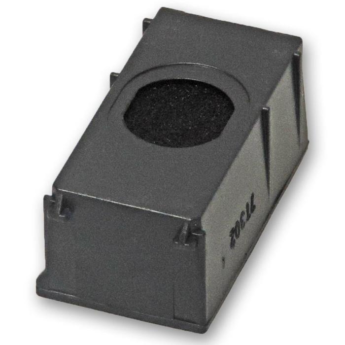 Kompatibel Epson 266, T2661, C13T26614010, Globus BK Schwarz Black Druckerpatrone für 260 Seiten von Gigao