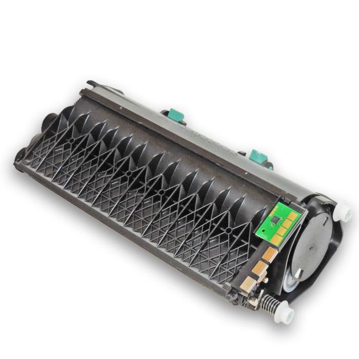 Kompatibel Lexmark X463, 0X463X11G BK Schwarz Black Toner Patrone für 15.000 Seiten von Gigao
