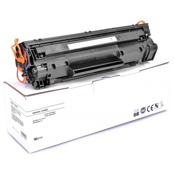 Kompatibel Kyocera TK-170, 1T02LZ0NL0 BK Schwarz Black...