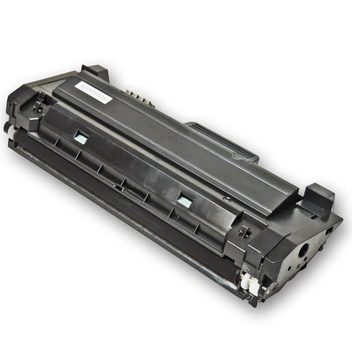 Kompatibel Samsung MLT-D116L Toner Multipack 4 schwarze Tonerpatronen für je 3.000 Seiten von D&C