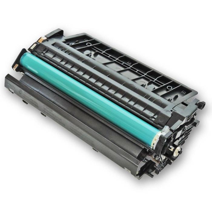 Kompatibel HP CF280X, 80X BK Schwarz Black Toner Patrone...