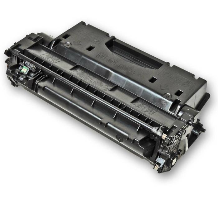 Kompatibel HP CF280X, 80X BK Schwarz Black Toner Patrone für 6.500 Seiten von D&C