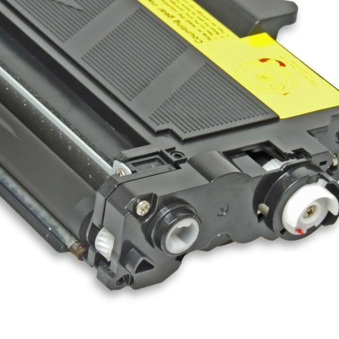 Kompatibel Brother TN-2010 XXL BK Schwarz Black Toner Patrone für 10.400 Seiten von Gigao