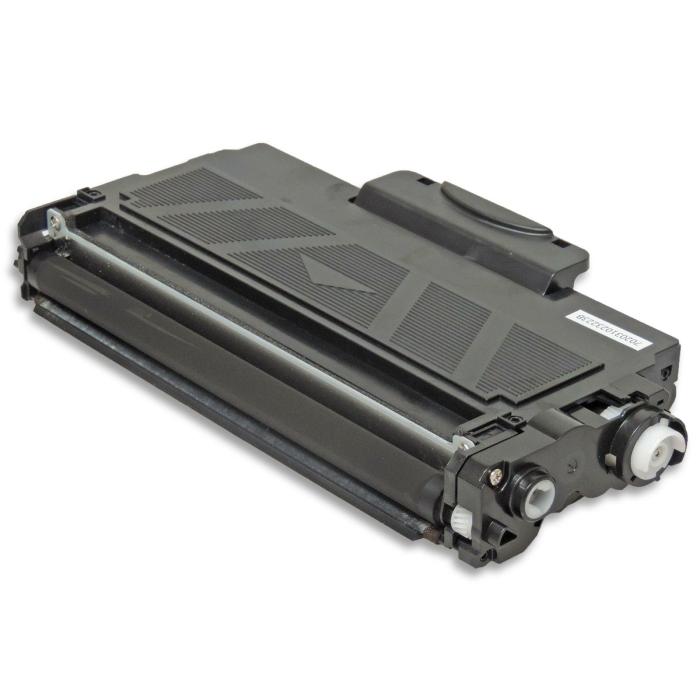 Kompatibel Brother TN-2220 BK Schwarz Black Toner Patrone für 2.600 Seiten von D&C