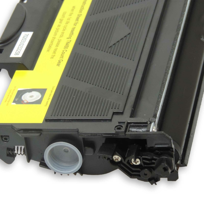 Kompatibel Brother TN-2220 XL BK Schwarz Black Toner Patrone für 5.200 Seiten von Gigao