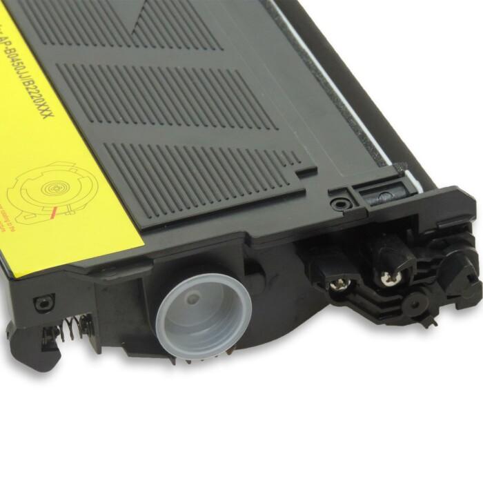 Kompatibel Brother TN-2220 XXL BK Schwarz Black Toner Patrone für 10.400 Seiten von Gigao