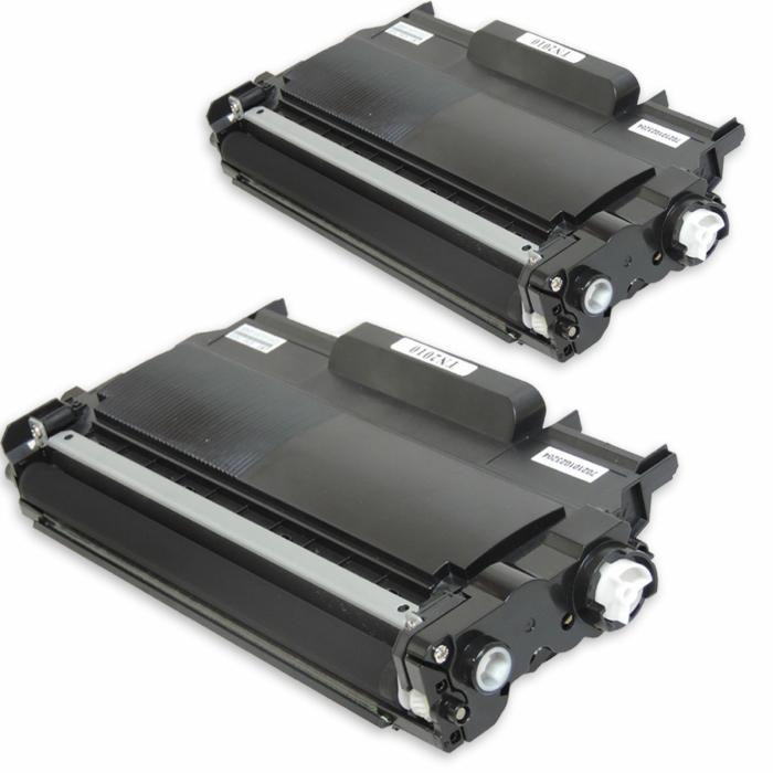 Kompatibel Brother TN-2010 2 Toner Multipack...
