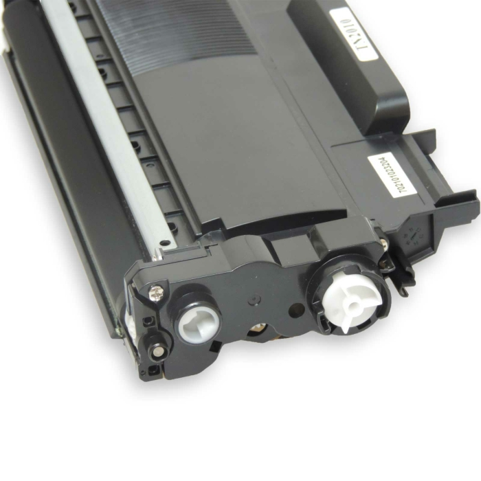 Kompatibel Brother TN-2010 2 Toner Multipack Tonerpatronen für je 2.600 Seiten von D&C