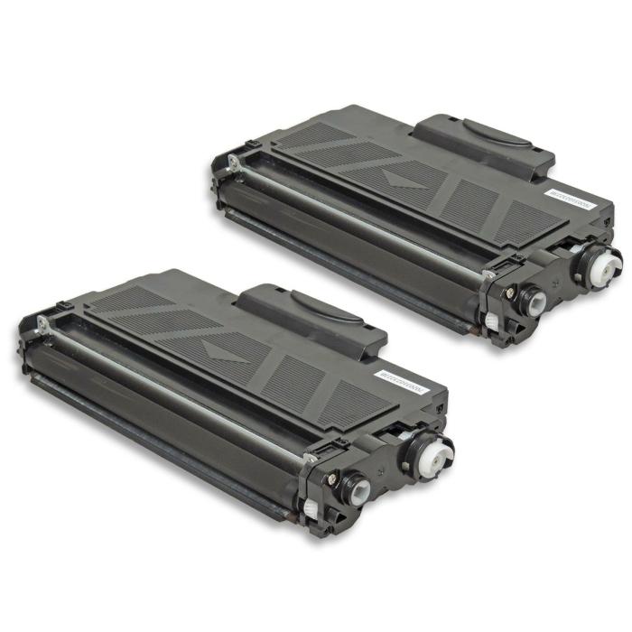Kompatibel Brother TN-2220 2 Toner Multipack...