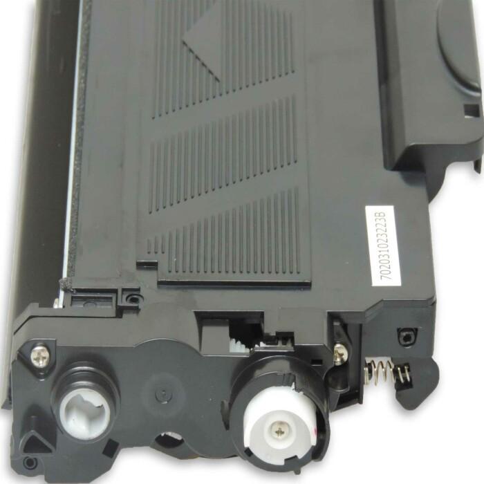 Kompatibel Brother TN-2220 2 Toner Multipack Tonerpatronen für je 2.600 Seiten von D&C