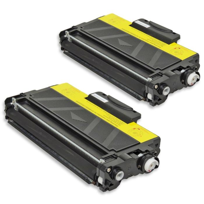 Kompatibel Brother TN-2220 XXL 2 Toner Multipack...