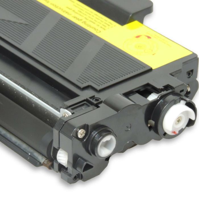 Kompatibel Brother TN-2220 XXL 2 Toner Multipack Tonerpatronen für je 10.400 Seiten von Gigao