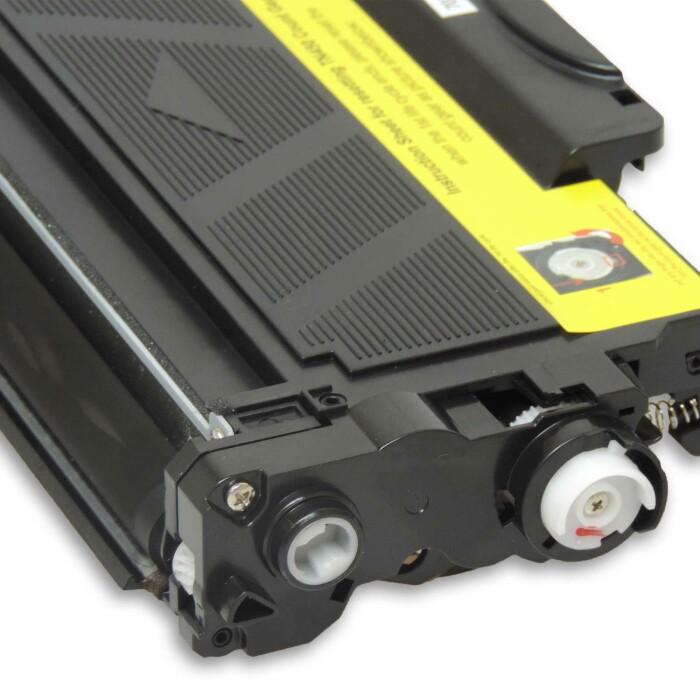 Kompatibel Brother TN-2010 XL 2 Toner Multipack Tonerpatronen für je 5.200 Seiten von Gigao