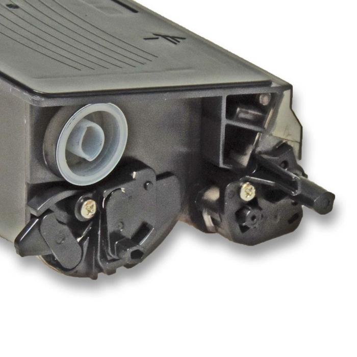 Kompatibel Brother TN-3280 BK Schwarz Black Toner Patrone für 8.000 Seiten von D&C