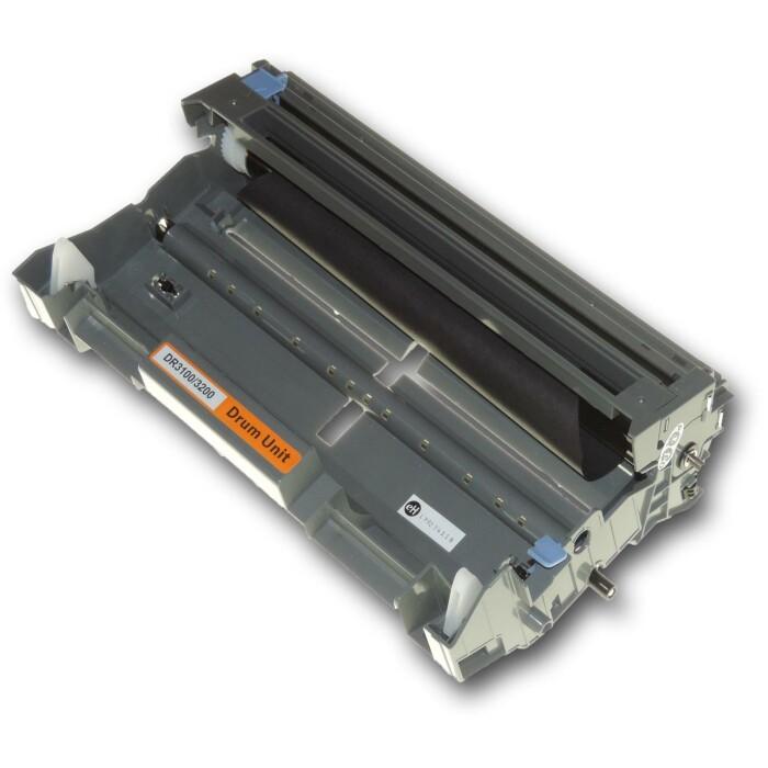 Kompatibel Brother DR-3200 Trommel, Bildtrommel für 25.000 Seiten von D&C