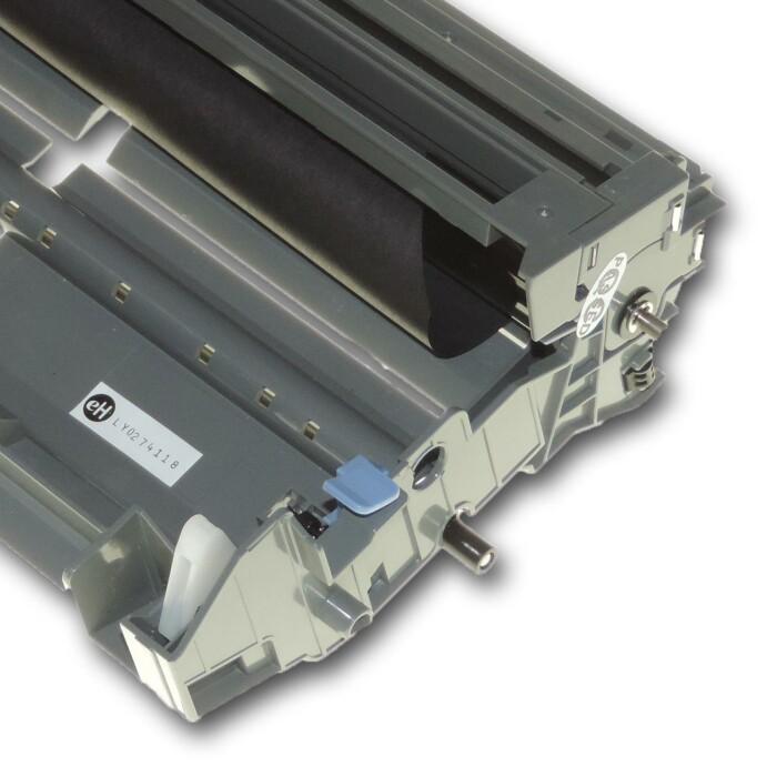 Kompatibel Brother DR-3200 + 3x TN-3280 XL Trommel und Toner Sparset von Gigao