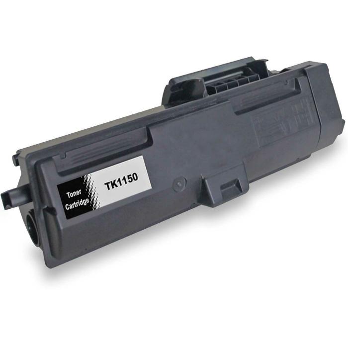 Kompatibel Kyocera TK-1150, 1T02RV0NL0  BK Schwarz Black...
