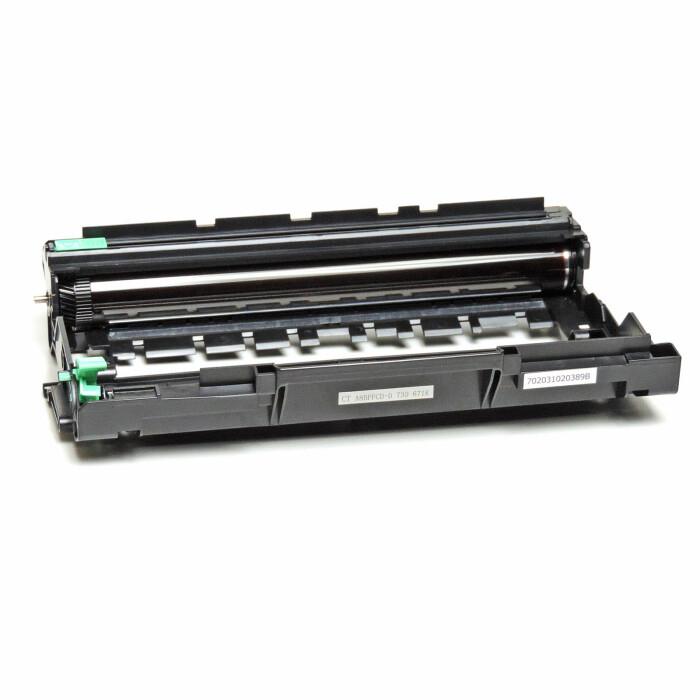 Kompatibel Brother DR-2400 + TN-2420 XL Toner (6.000 Seiten) und Trommel (12.000 Seiten) Sparset von Gigao