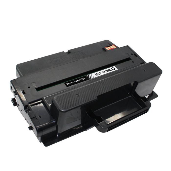 Kompatibel Samsung MLT-D205L BK Schwarz Black Toner Patrone für 5.000 Seiten von Gigao