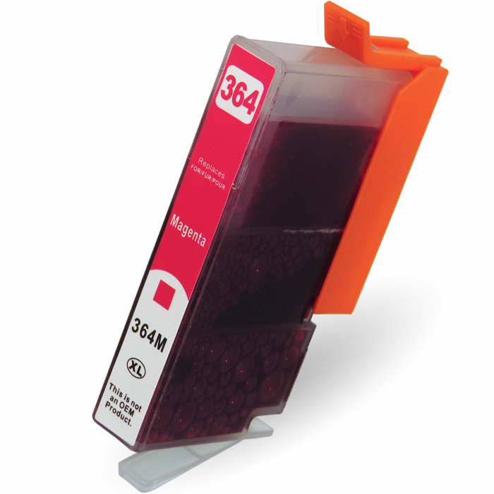Kompatibel 20x Tinte HP HP364XL Patronen Marke DC HP-364 XL für Photosmart Drucker