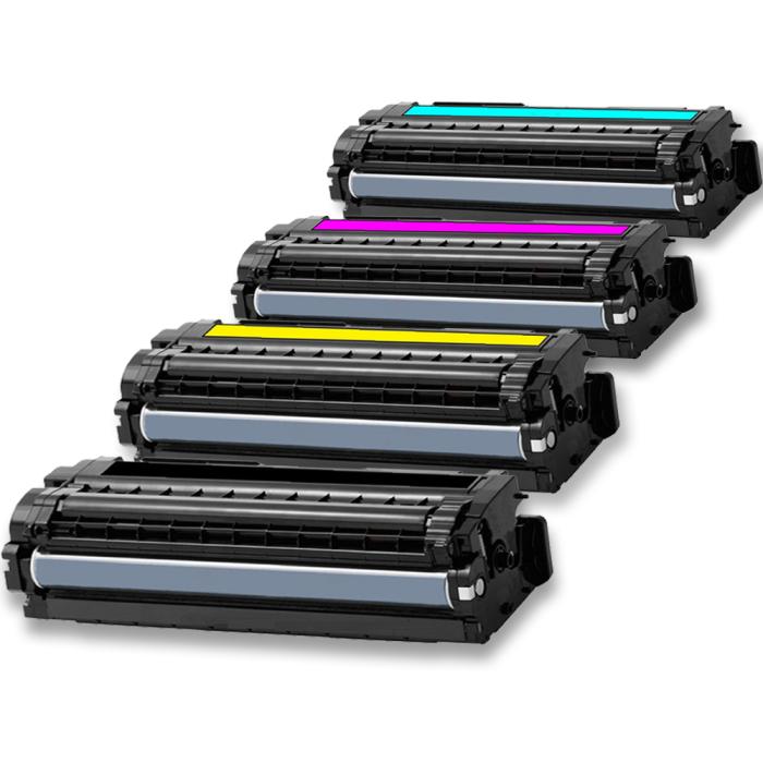 Kompatibel Samsung CLT-K506L, CLT-C506L, CLT-M506L,...