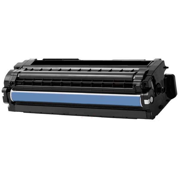 Kompatibel Samsung CLT-K506L BK Schwarz Black Toner...