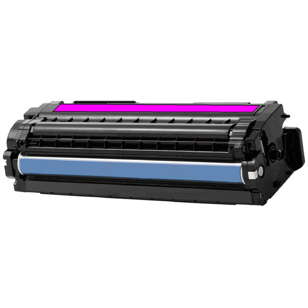 Kompatibel Samsung CLT-M506L M Magenta Rot Toner Patrone...