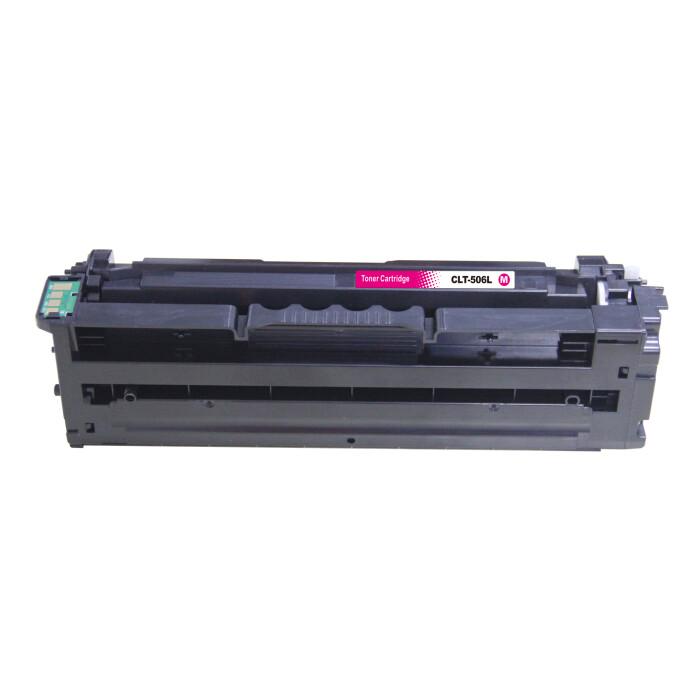 Kompatibel Samsung CLT-M506L M Magenta Rot Toner Patrone für 3.500 Seiten von D&C