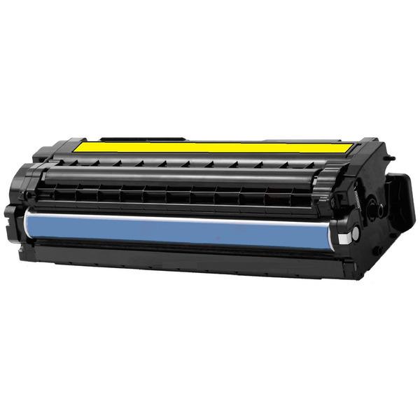 Kompatibel Samsung CLT-Y506L Y Yellow Gelb Toner Patrone...