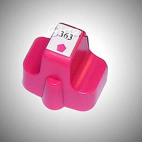 Kompatibel HP 363XL, C8772EE M Magenta Rot Druckerpatrone...